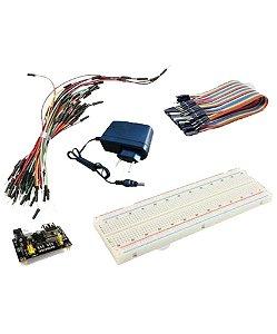 Kit Protoboard Completo