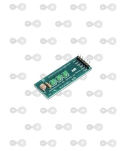 Módulo Sensor de Luz com Led - GBK Robotics