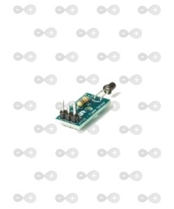 Módulo Sensor de Chamas - GBK Robotics
