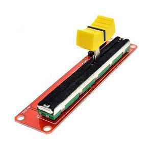 Módulo Potenciômetro Linear 10k