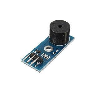 Módulo de Buzzer Passivo Para Arduino
