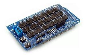 Mega Sensor Shield V2 para Arduino