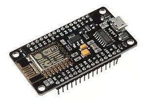 Módulo WiFi ESP8266 NodeMcu ESP-12E