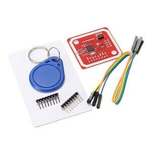 Kit Módulo Leitor RFID NFC PN532