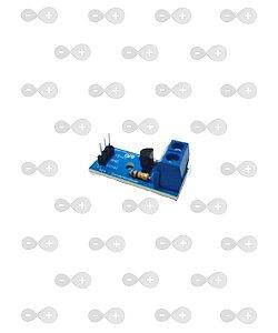 Sensor de Condutividade