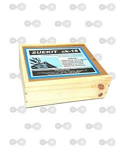 Kit Laboratório para circuito impresso