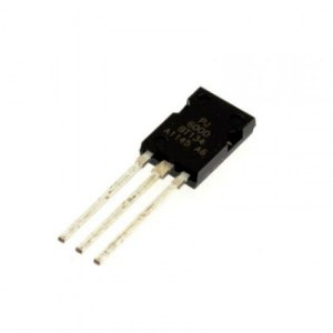 TRIAC BT 134-600