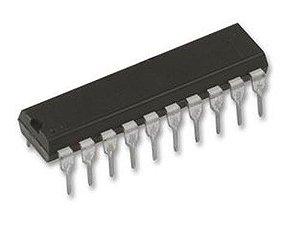 Circuito integrado SN 74HC244