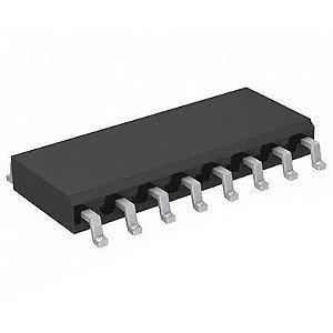 Circuito integrado CD 4017 SMD