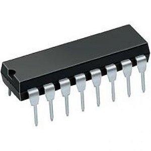 Circuito integrado CD 4543
