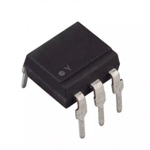 Circuito integrado MOC 3023