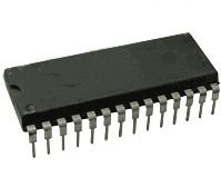 Microcontrolador PIC 16F872-I/SP