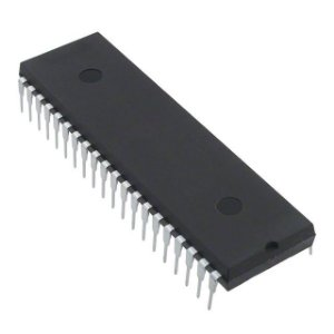 Microcontrolador PIC 16F874A-I/P