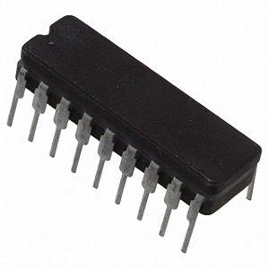 Microcontrolador ULN 2804 = TD62084