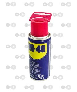 Anti-corrosivo - Wd-40 - 100ml - Cada (unidade)