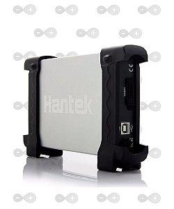 Osciloscópio Digital Hantek 6022bl 20 Mhz, Analisador Logico