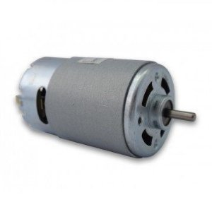 Micro Motor Dc 12v / 18200rpm Neoyama
