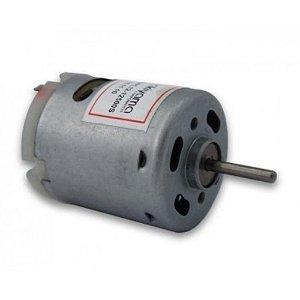 Micro Motor Dc 12v / 12500rpm - Neoyama