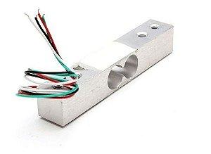 Célula De Carga 1kg - Sensor De Peso Balança Para Arduino Pic