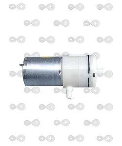 Mini Bomba De Ar 6v - Sc-370 Arduino