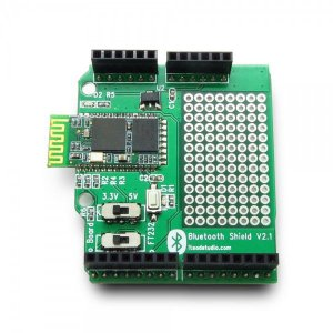 Shield Bluetooth HC-06 Slave