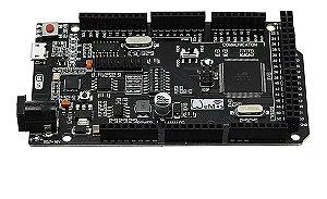 Placa Mega 2560 Com Wifi Esp8266 32mb De Memória
