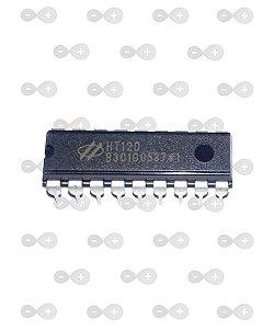Decoder Ht12D Rf433mhz Arduino Ht12