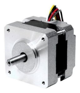 Motor De Passo Nema 17 - 3,4kgf.cm / 1,5a