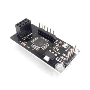 Interface I2c Twi Atmega48 Para Módulo Nrf24l01 Wireless