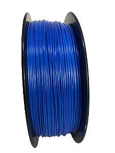 Filamento PLA 1,75mm Azul 1kg para Impressora 3d