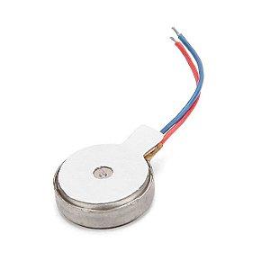 Motor De Vibração 1027 Para Arduino