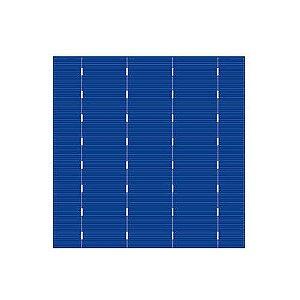 Mini Painel Placa Solar 12v 156x156mm 4.3w Painel Solar