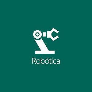 Kit Robótica Ouro Moderno - para arduino com placa uno