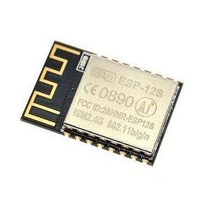 Módulo WiFi ESP8266 ESP-12S