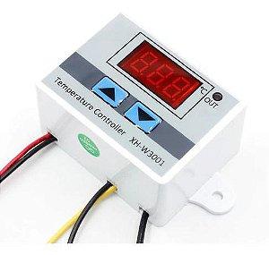 CONTROLADOR DE TEMPERATURA DIGITAL XH-W3001