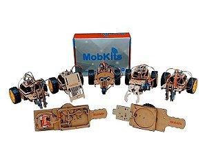 Kit de robotica educacional - MobKits