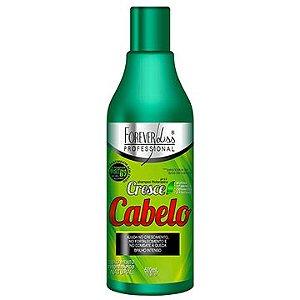 Shampoo Forever Liss Cresce Cabelo 500ml