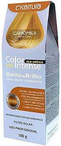 Tonalizante Color Intense C.Kamura Camomila 100g