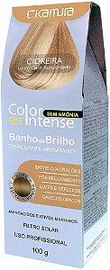 Tonalizante Color Intense C.Kamura Cidreira 100g