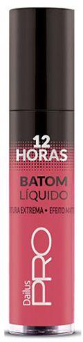 Batom Liquido Matte  Dailus 12 Horas 102 Cabaré