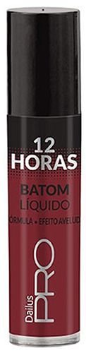Batom Liquido Matte  Dailus 12 Horas 68 Ballet