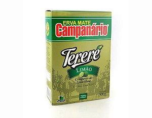 Erva Campanário Limão 500g
