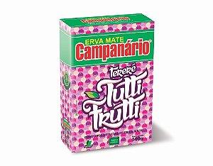 Erva Campanário Tutti Frutti 500g