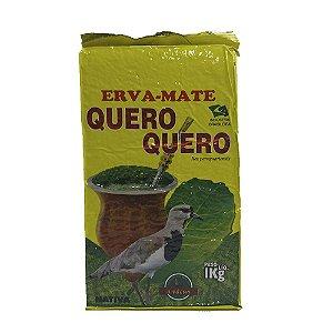 Erva Chimarrão Quero Quero 1kg