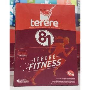 Tereré 81 Fitness 500g