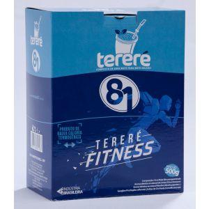 Tereré 81 Fitness Blue 500g
