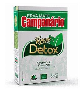 Erva Campanário Detox 500g