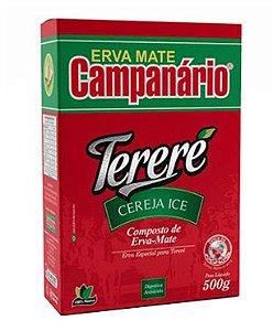 Erva Campanário Cereja Ice 500g