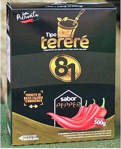 Tereré 81 Pepper 500g