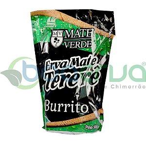 Erva Mate Verde Burrito 500g